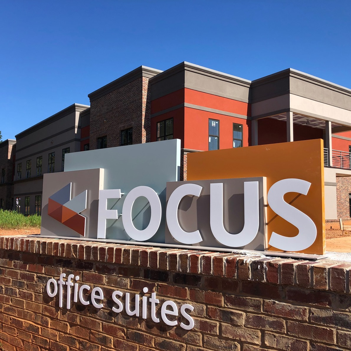 Focus Office Suites