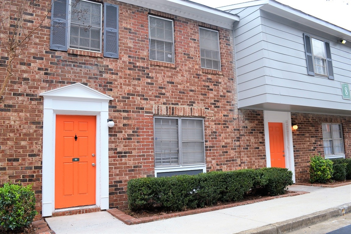 Avery Townhomes