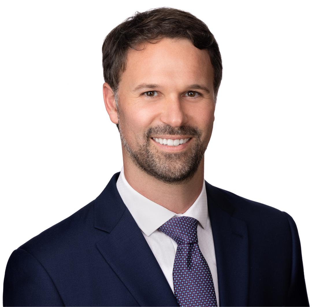 Garrett Giusti