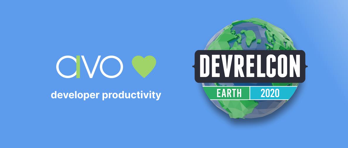 Avo CEO, Stef Olafsdottir, talks Developer Productivity at DevRelCon Earth 2020