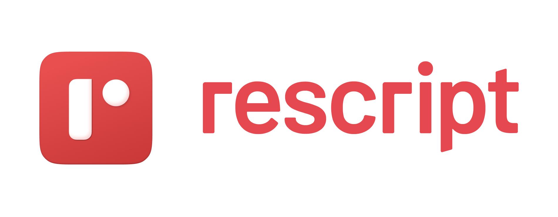 ReasonML & ReScript in 5 minutes