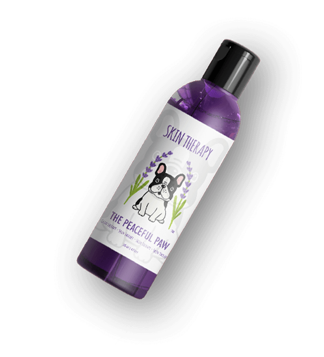 Skin Therapy Shampoo