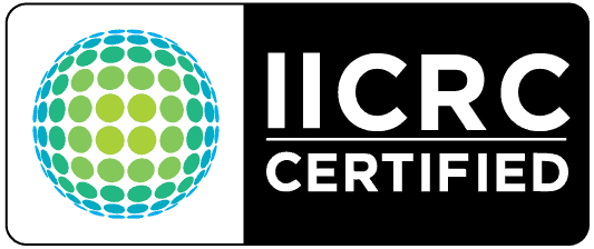 Vivo Clean is IICRC Certified