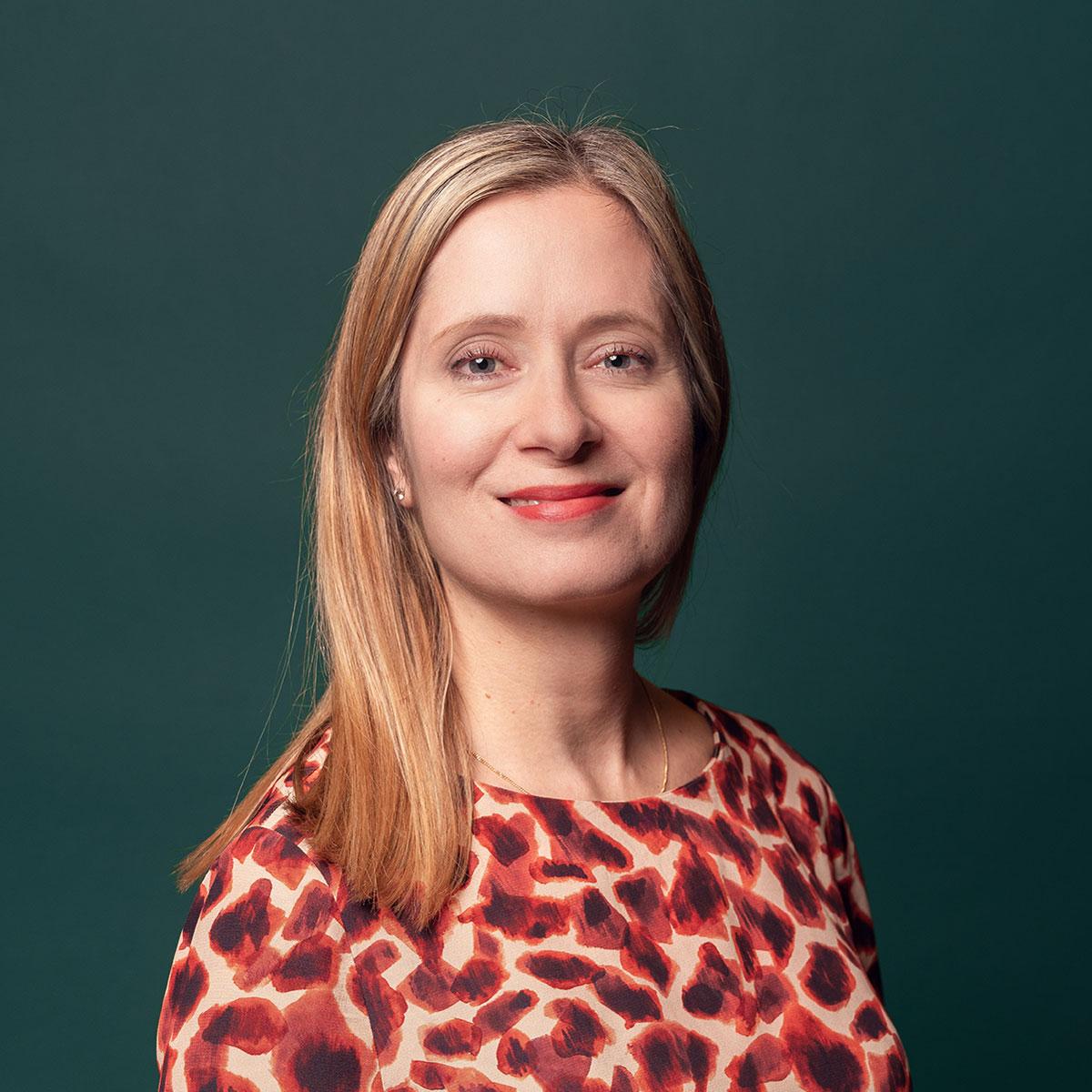 Jane Fordham