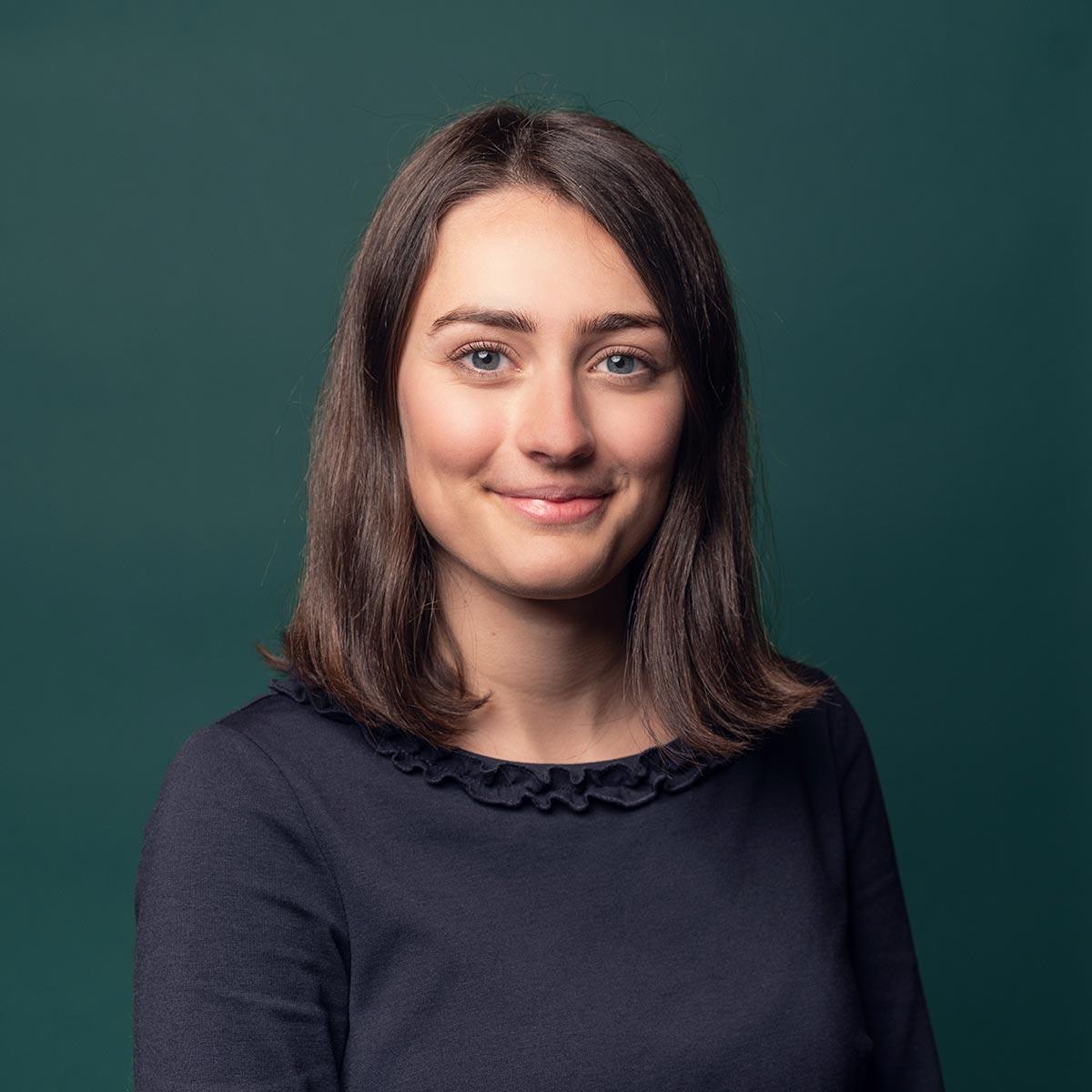 Helena Leslie
