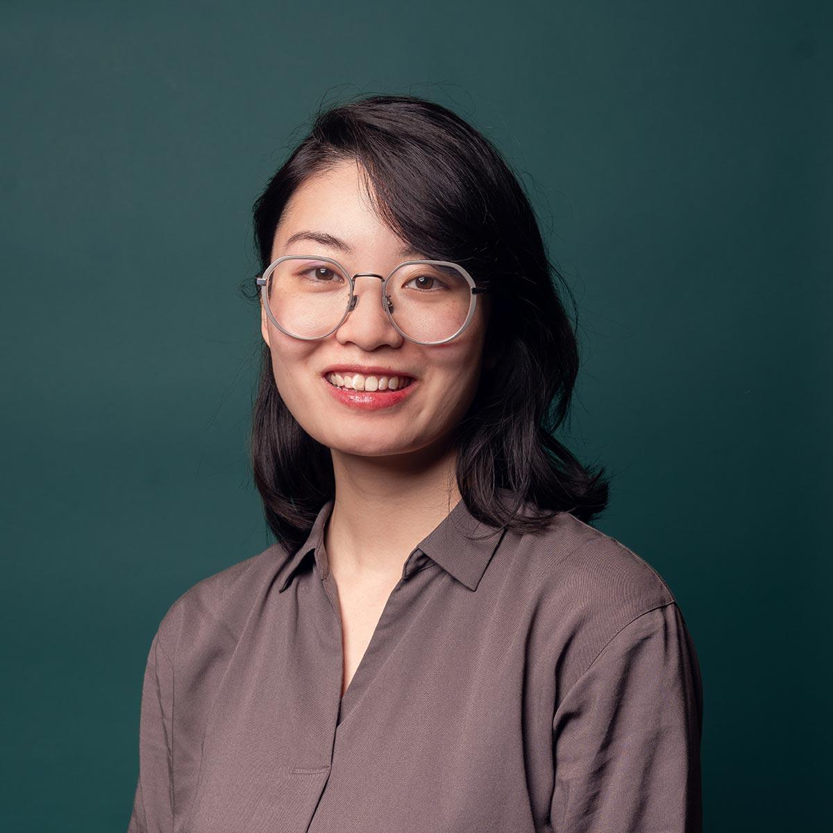 Sandra Dang