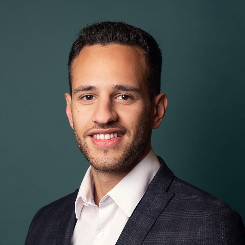 Aaron Iftikhar