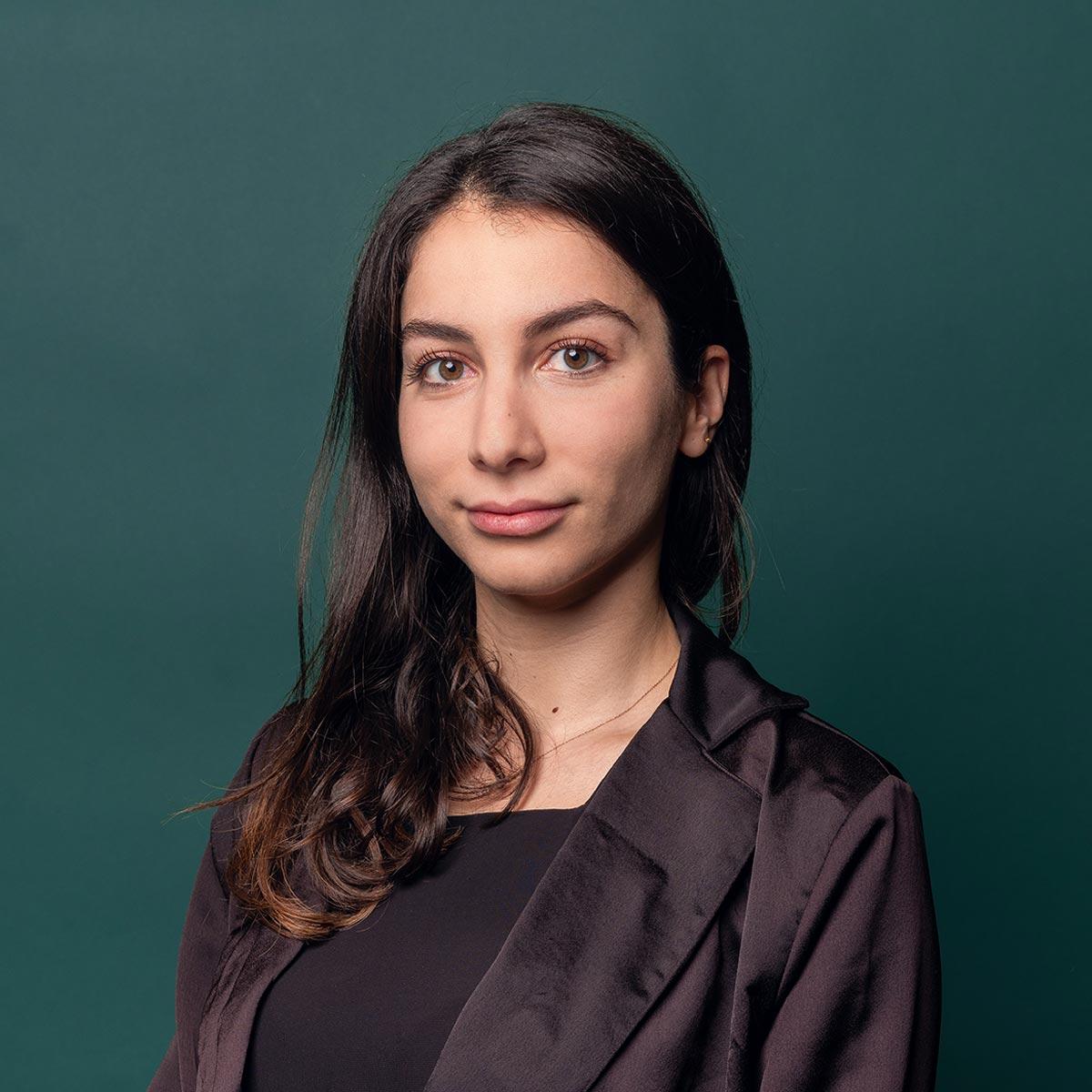 Dafni Kachrila Skouteli
