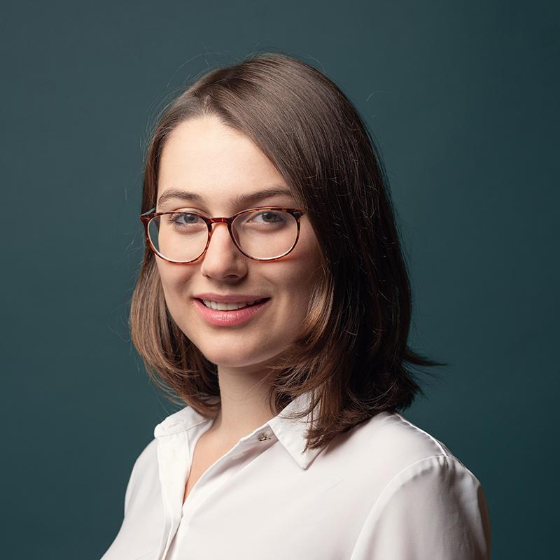 Julia Jasinska