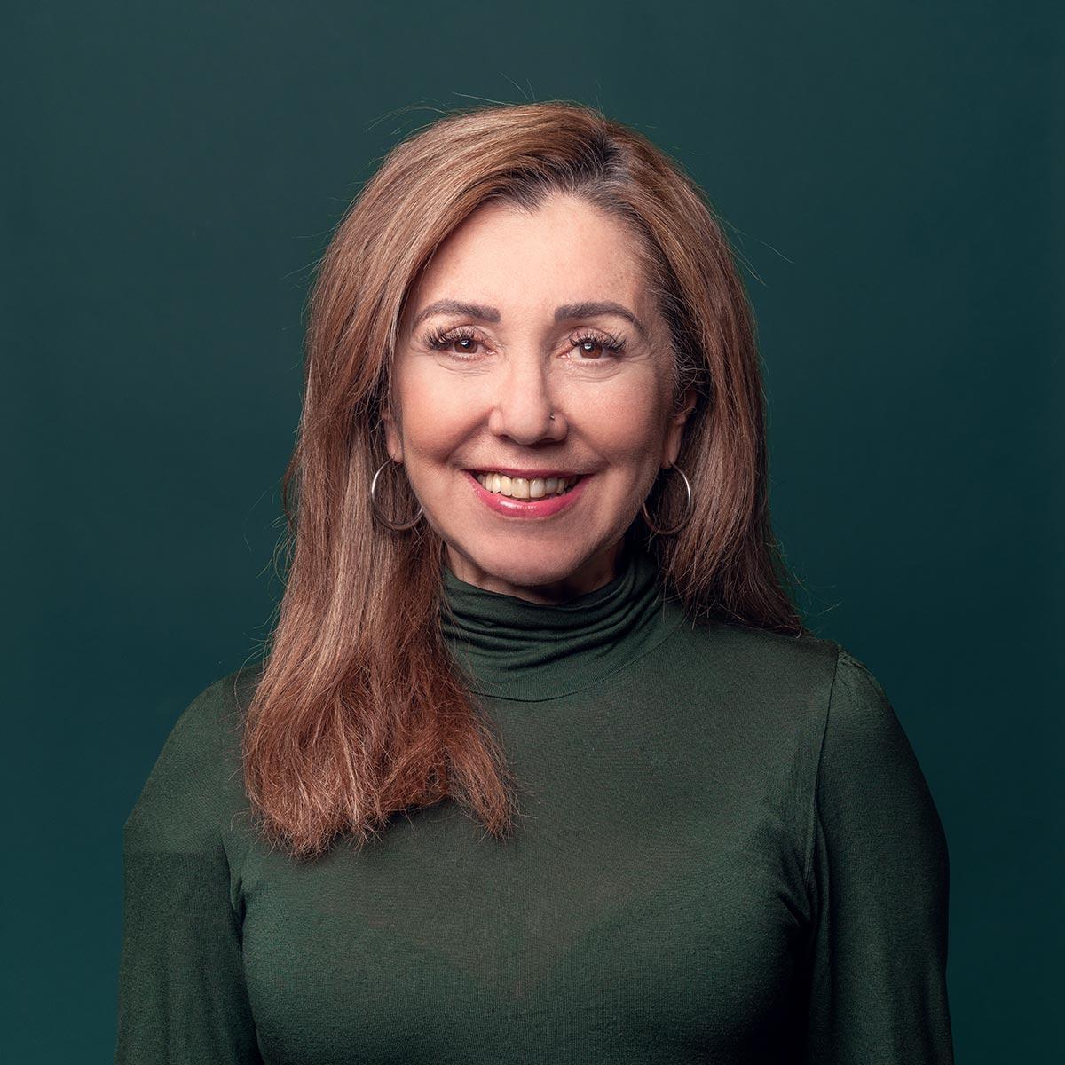 Nancy Reg Gennari