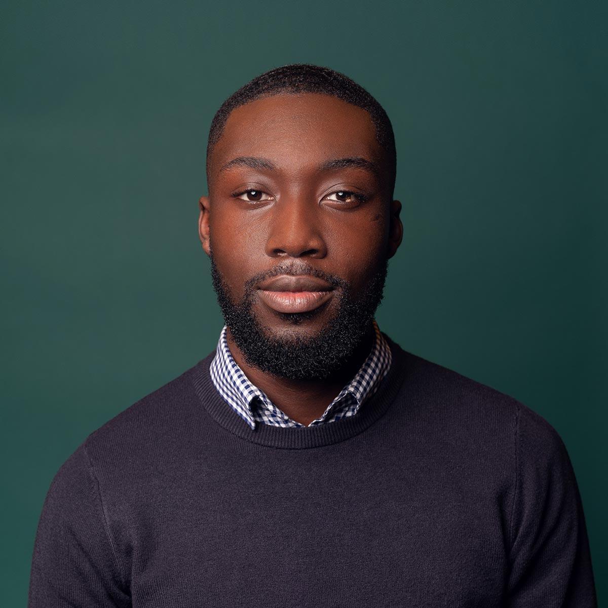 Joshua Owusu