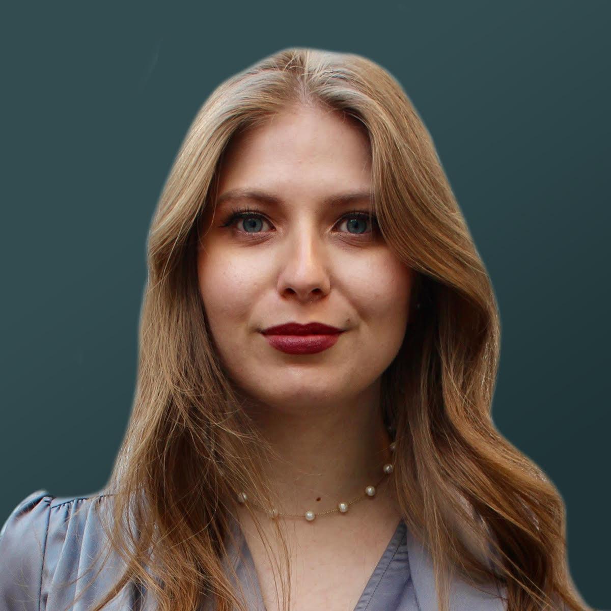 Adela Iacobov