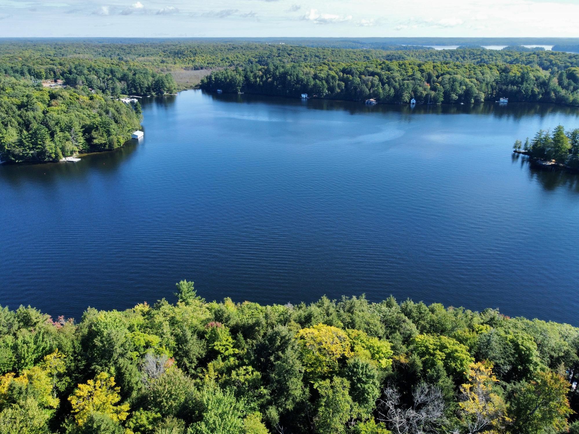 Joseph River - Build your Dreams w 300 plus ft in Port Sandfield/Minett