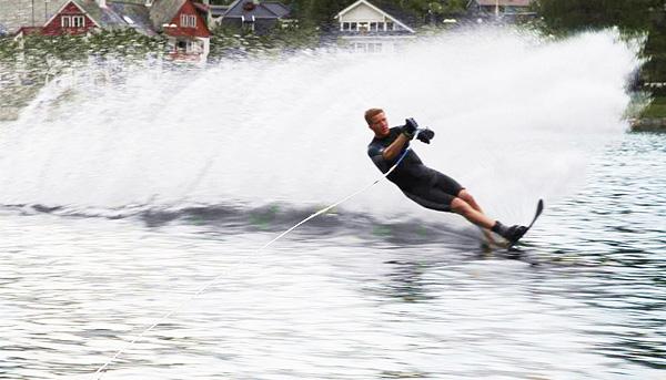 Ulvik vass-ski klubb
