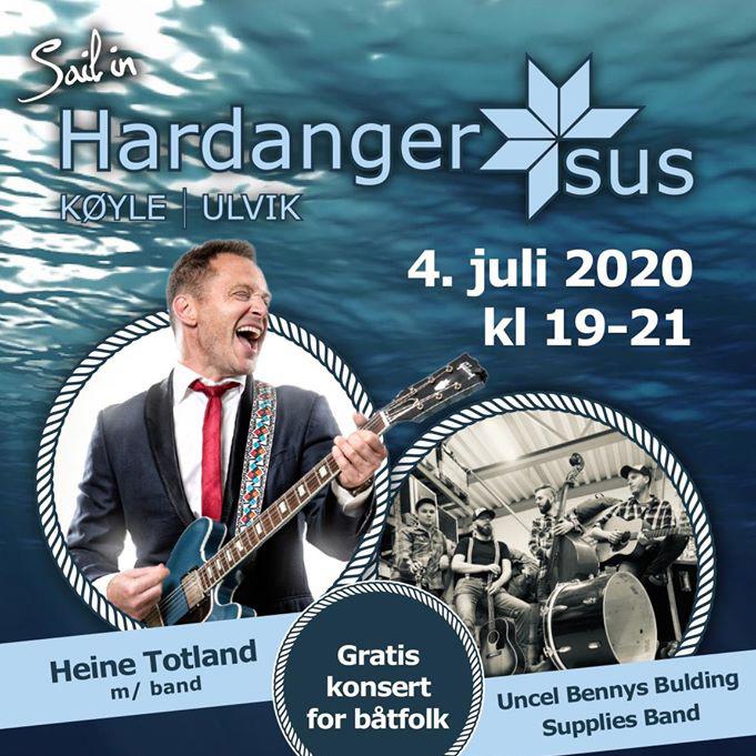HardangerSUS