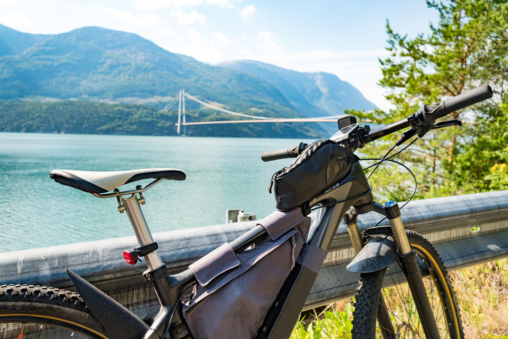 5 tips til aktiv ferie i Ulvik