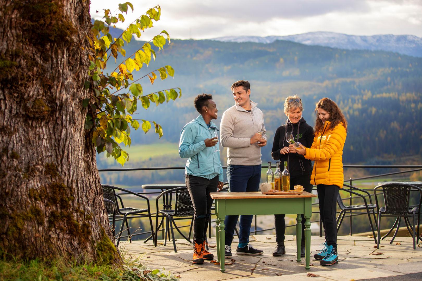 7 Kultur- og matopplevingar i Ulvik som du aldri vil gløyme