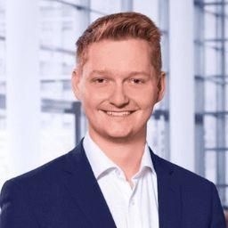 Dominik Metz MLP