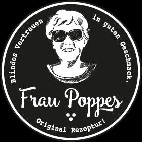 Logo Frau Poppes