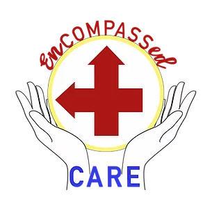 Logo for compass CNA