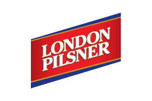 London Pilsner Logo