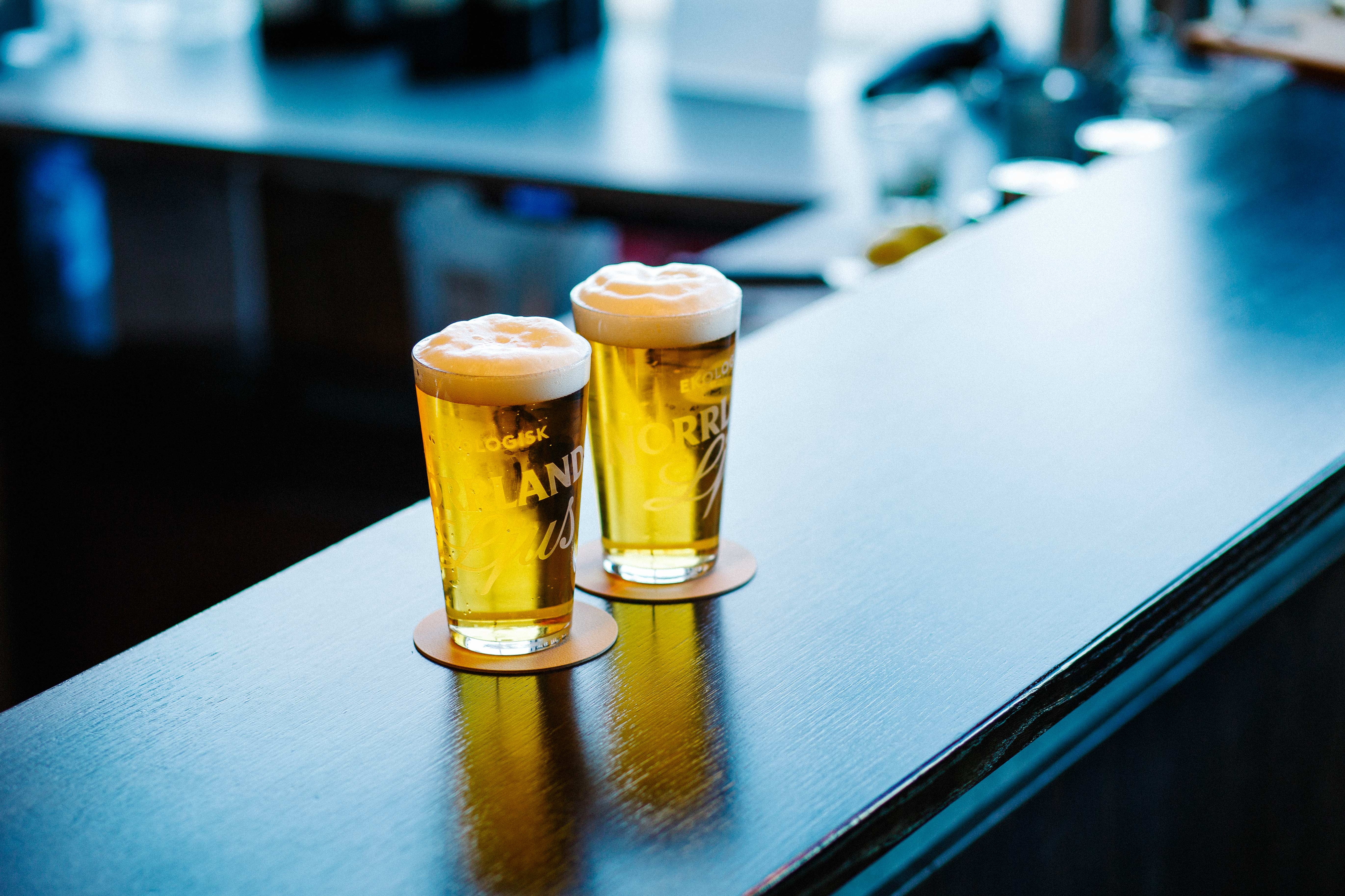 Hållbarhet handlar om så mycket mer än att hålla i en öl
