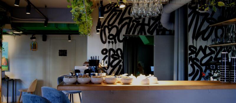 Кафе «Рецептор»