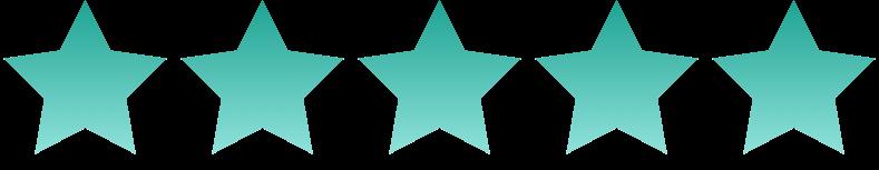 bilde av fem stjerner