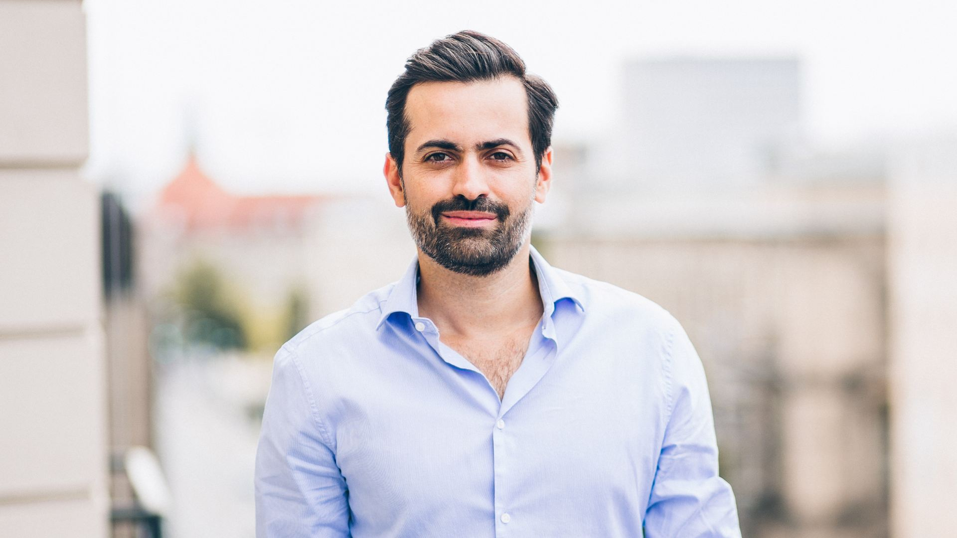 Friedrich is an entrepreneur and early stage investor with over 15 years of company building experience. He co-founded an award-winning global e-commerce marketing platform that made over €1 billion in sales.