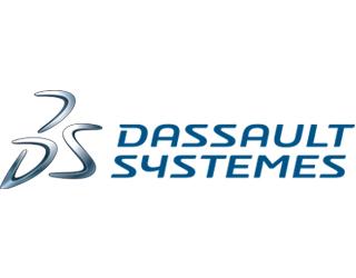 Dassault Systems logo  - GEDC Industry Forum