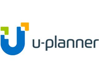 U-Planner Logo  - GEDC Industry Forum