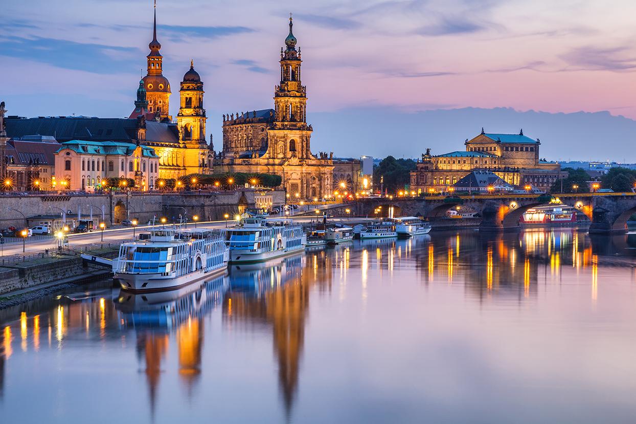 Dresden  - GEDC Industry Forum
