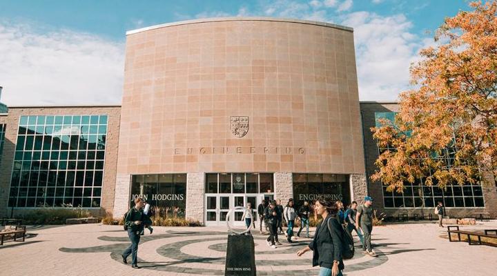 McMaster University - GEDC Industry Forum