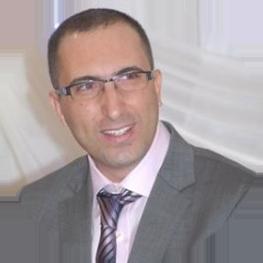 Saber Darmoul  - GEDC Industry Forum