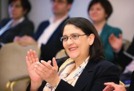 GEDC Industry Forum - 2019 Bucharest event