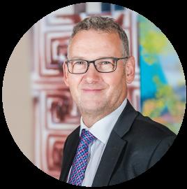 Stephen Isherwood- GEDC Industry Forum