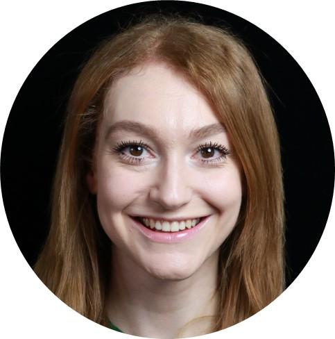 Laura Hyatt - Solutions Architect, Amazon Web Services