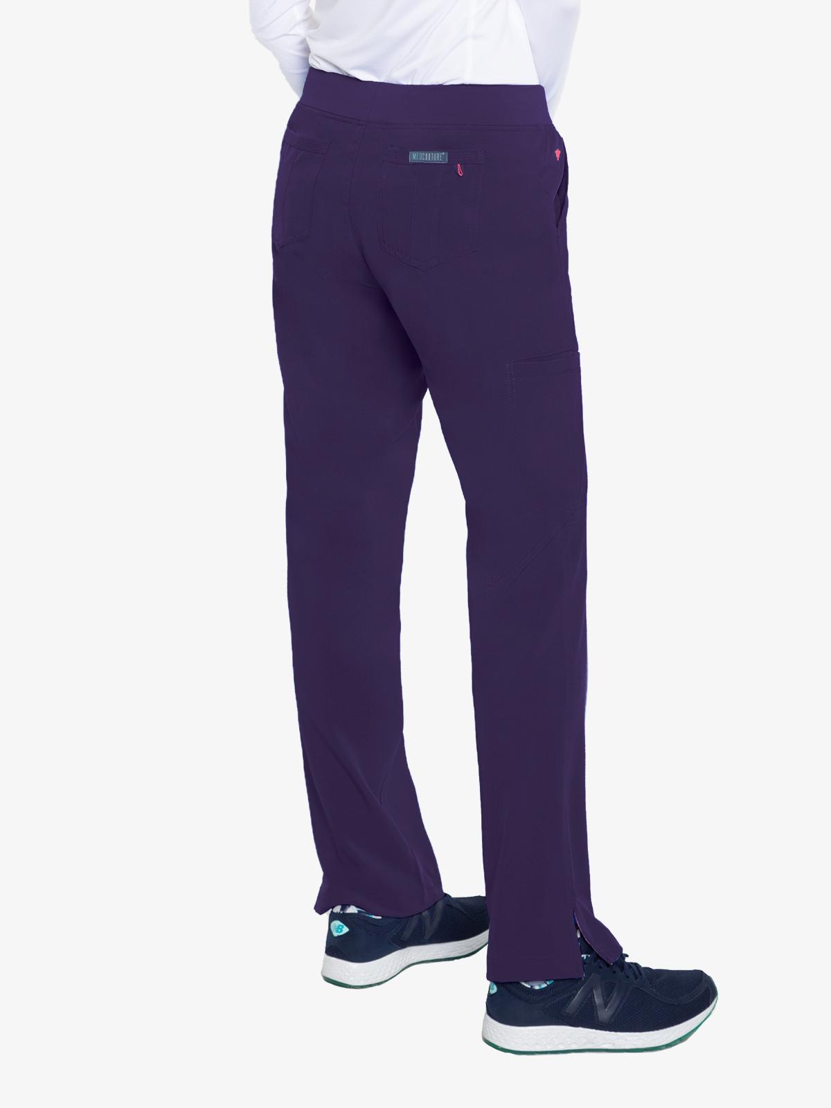 Energy Yoga 2 Cargo Pocket Pant | 8744