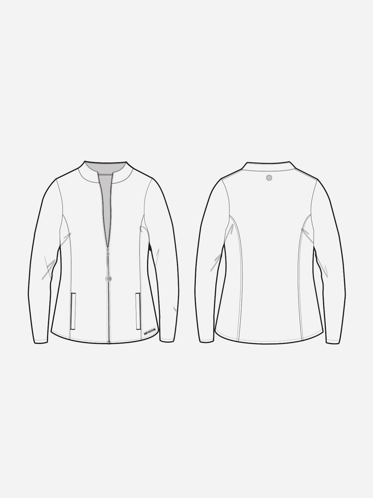 Layers Performance Fleece Jacket   8684