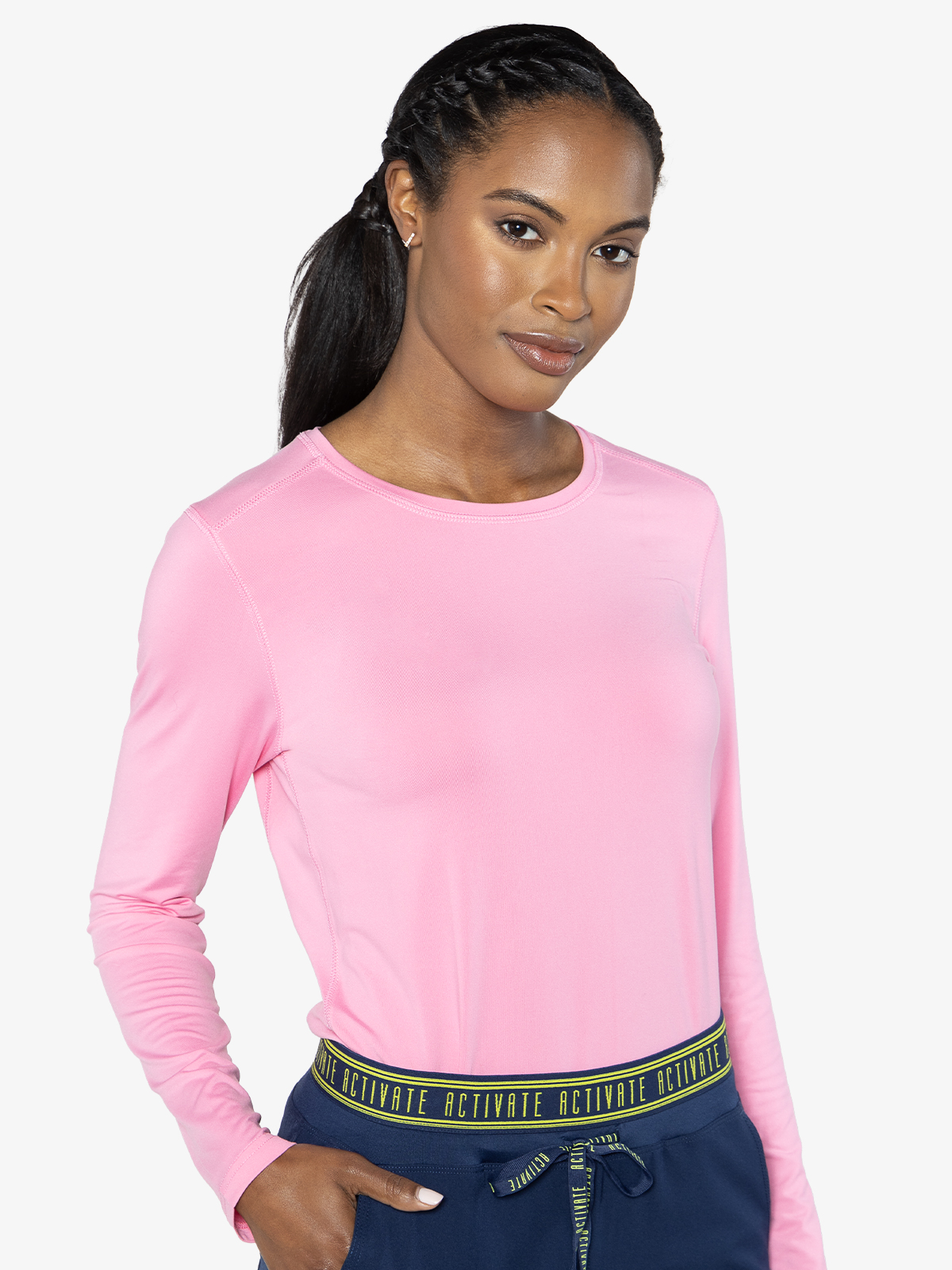 Layers Performance Knit Tee | 8499