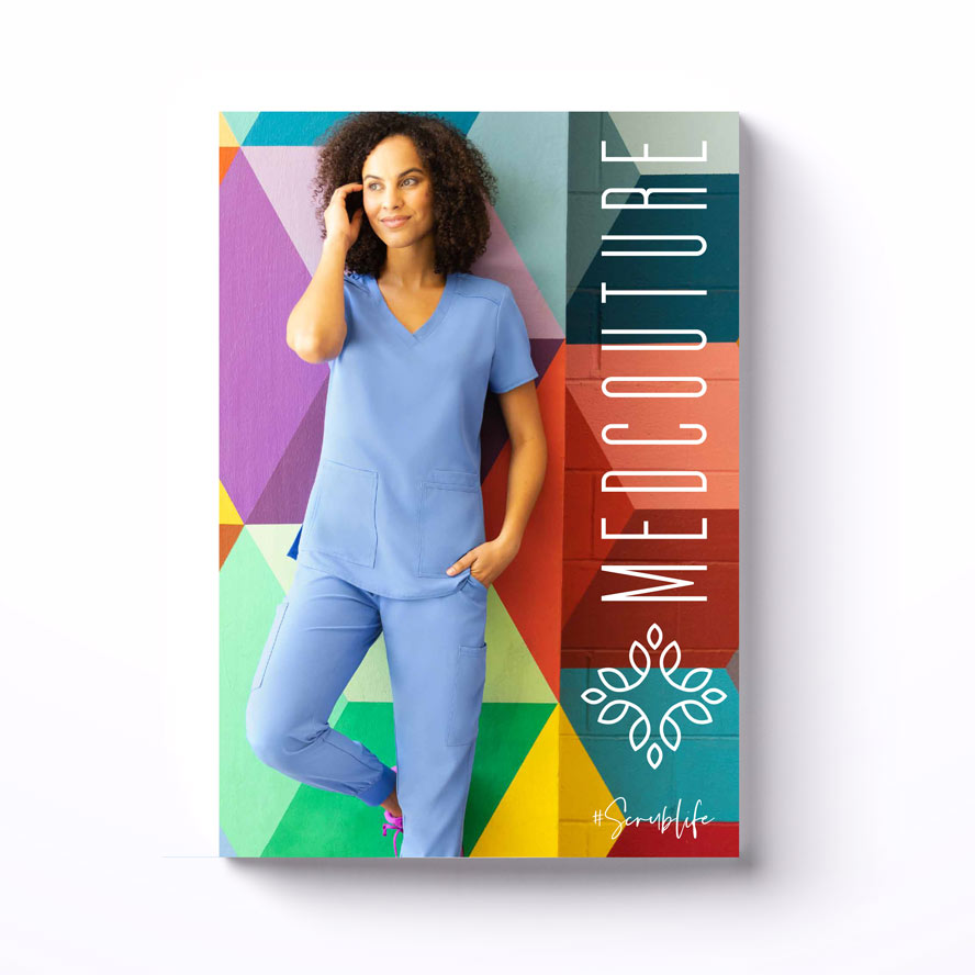 Fall 2021 Med Couture Catalog