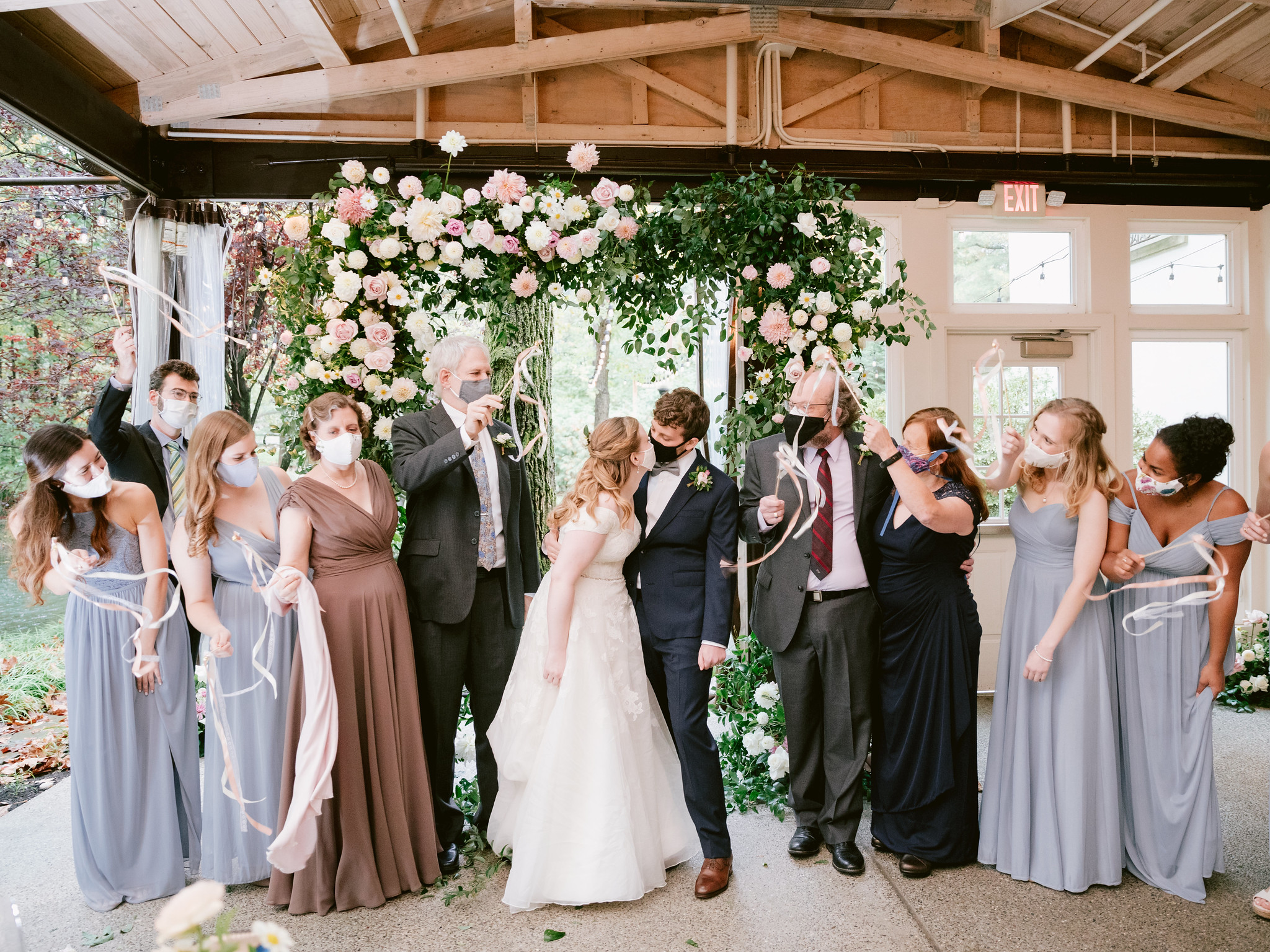 Weddings- Mini, Micro, Petite