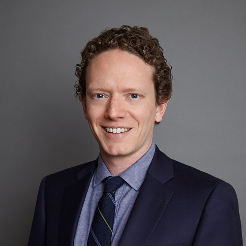 Photo of Jonathan Downey, the CEO