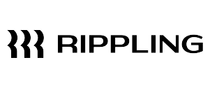 Rippling logo