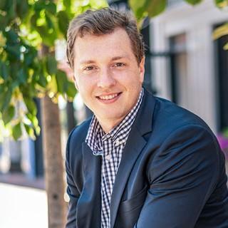 Photo of Liam Naughton