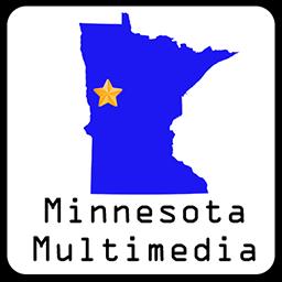 Minnesota Multimedia Logo