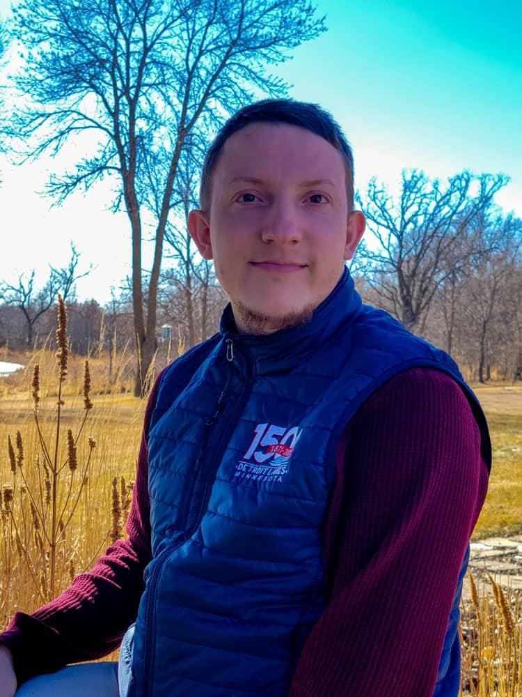 Kyle Meacham | CEO Minnesota Multimedia | Est. 2019 Detroit Lakes 150th Committee | Web Development & Design Chair
