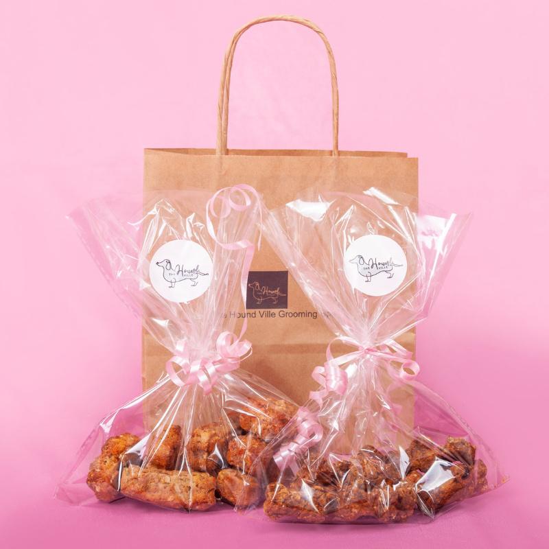 Pick & Mix Treat Bags