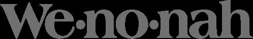Wenonah Logo