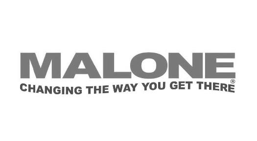 Malone Auto Logo